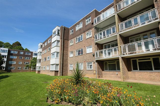 2 bed flat for sale in Kingsmere, London Road, Preston, Brighton BN1
