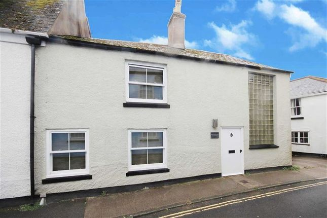 Thumbnail Cottage for sale in Dashpers, St Marys, Brixham