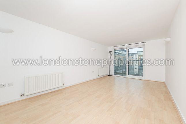 Living Area of Argyll Road, London SE18