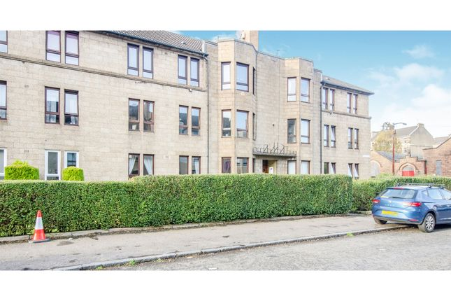 Thumbnail Flat for sale in Deanston Drive, Shawlands, Glasgow