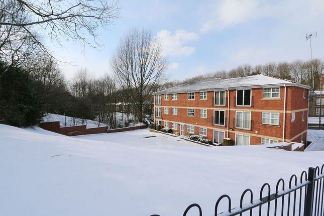 Thumbnail Flat for sale in Wilson Brook Court, 32 Commercial Street, Hyde, Greater Manchester
