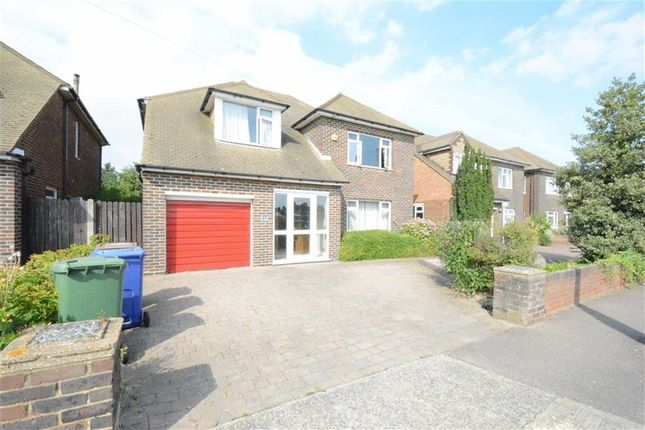 Thumbnail Detached house to rent in Orsett Heath Crescent, Orsett Heath, Essex