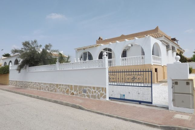 Villa for sale in Cps2518 Camposol, Murcia, Spain