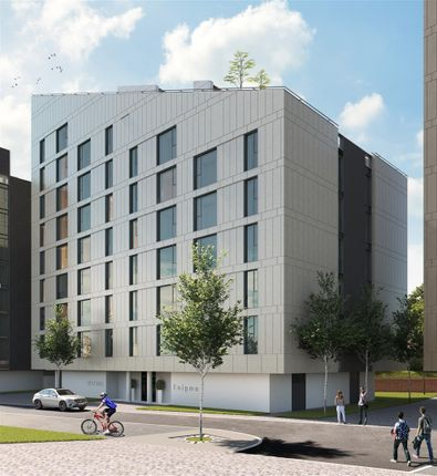 Thumbnail Flat for sale in Enigma, Uptown, Trinity Road, Manchester