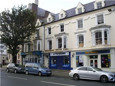 Thumbnail Retail premises to let in Mostyn Street, Llandudno, Conwy
