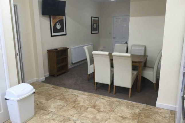 Thumbnail Room to rent in Acton Road, Long Eaton, Nottingham