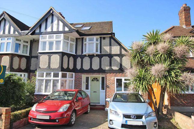 Thumbnail Property for sale in Montrose Avenue, Whitton, Twickenham