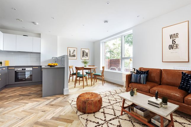 2 bed terraced house for sale in Montpelier Road, Purley CR8