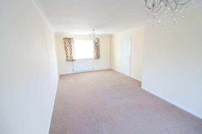 Sitting Room of Hill Barn View, Portskewett, Caldicot NP26
