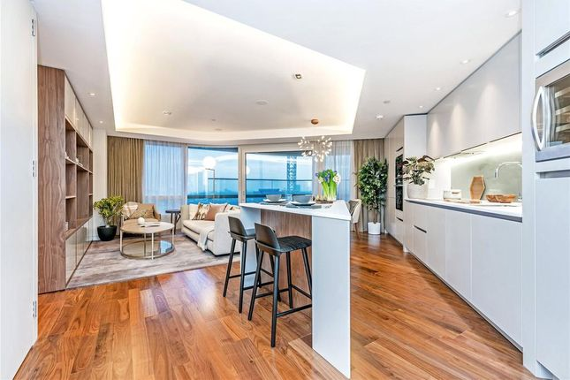 Thumbnail Flat to rent in City Road, Hoxton