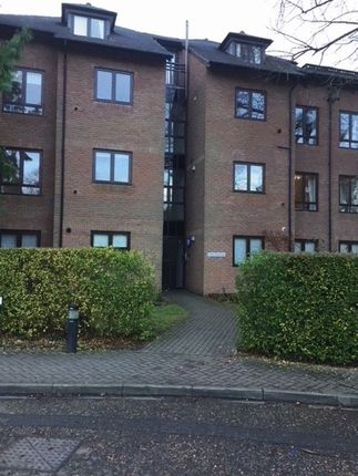 Thumbnail Flat to rent in Southacre Drive, Cambridge