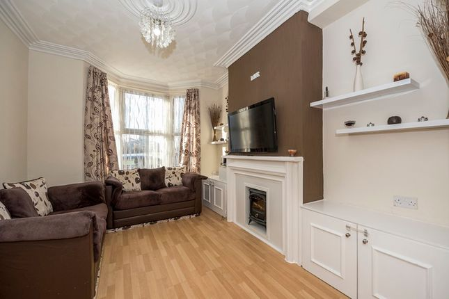 Thumbnail Terraced house for sale in Caradoc Road, Liverpool, Merseyside