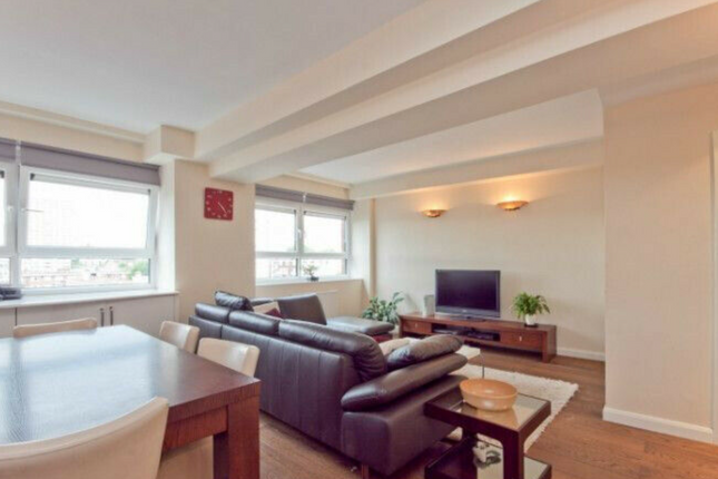 Thumbnail Flat to rent in City View House, 463 Bethnal Green Road, London