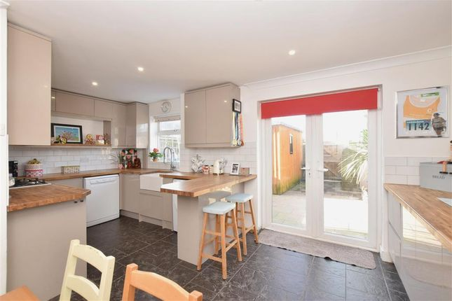 Kitchen/Diner of Bewley Road, Angmering, West Sussex BN16