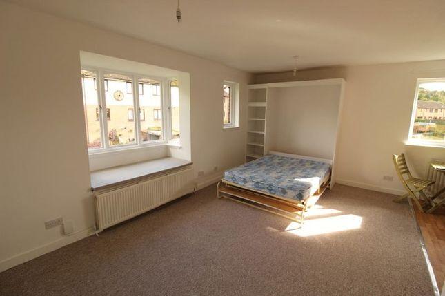 Lounge/Bedroom of Glen Doll Road, Neilston, Glasgow G78