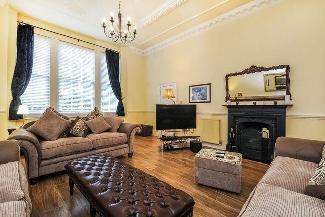 Thumbnail Flat to rent in Greenbank Road, Watford