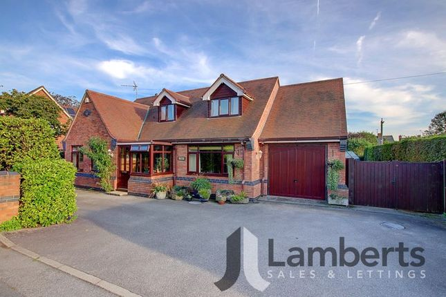 3 bed bungalow for sale in Orchard Way, Studley B80