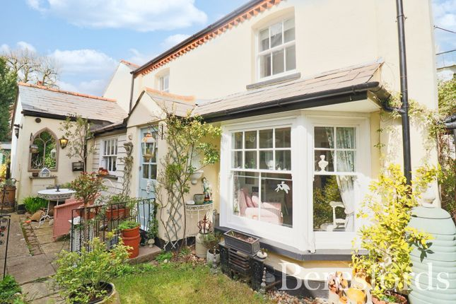 3 bed detached house for sale in St. Johns Green, Chelmsford, Essex CM1