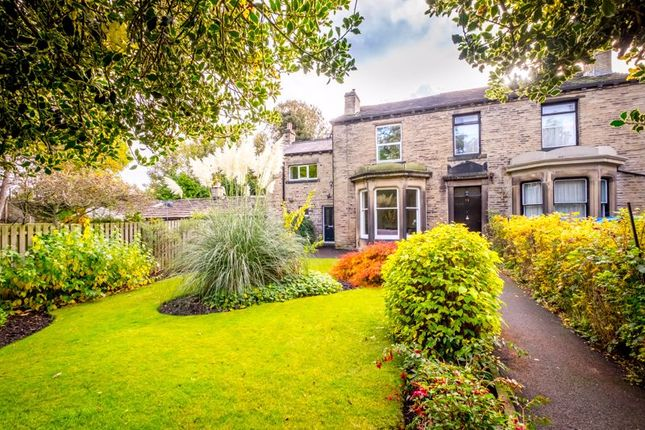Thumbnail Semi-detached house for sale in Wakefield Road, Hipperholme, Halifax