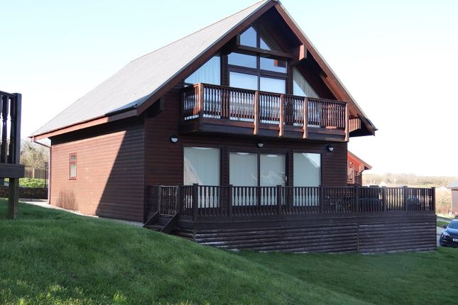 4 bed lodge for sale in Retallack Resort & Spa, Winnards Perch