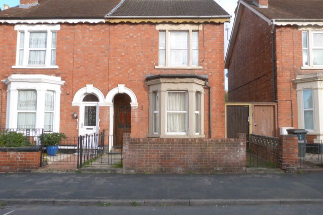 Thumbnail Semi-detached house to rent in Furlong Road, Tredworth, Gloucester