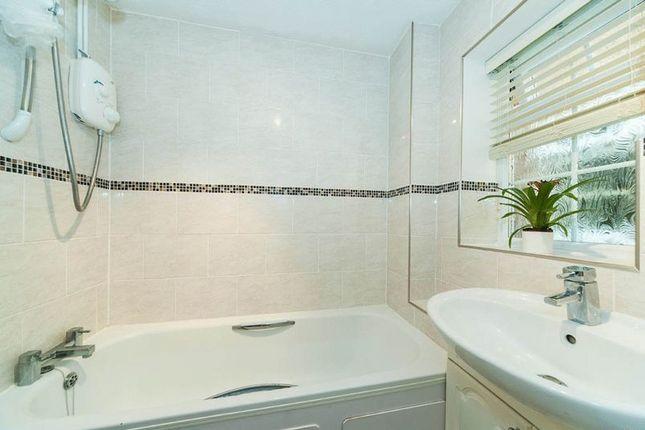 Bathroom of Jones Corner, Ascot SL5