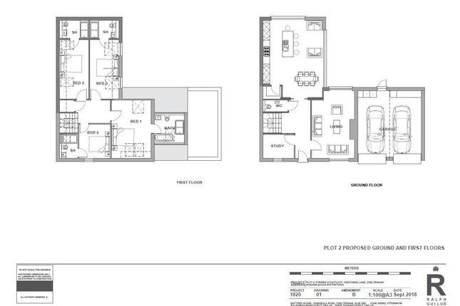 Floorplans of Vineyards Lane, Gloucester Road, Cheltenham GL51