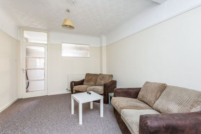 Thumbnail Maisonette to rent in Elm Grove, Southsea
