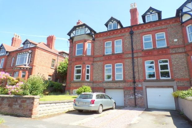 Thumbnail Flat to rent in Devonshire Road, West Kirby, Wirral