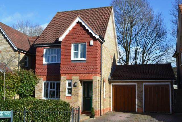 Thumbnail Property to rent in Dorneywood Way, Newbury, Berkshire
