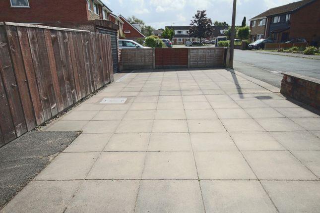 Off Road Parking of Whitefield Road, Penwortham, Preston PR1
