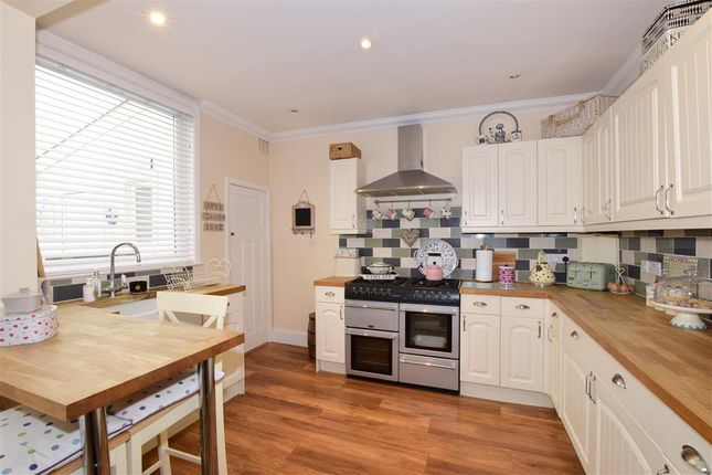 Kitchen of Stakes Hill Road, Waterlooville, Hampshire PO7
