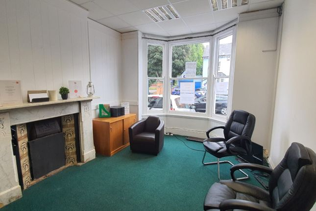 Thumbnail Office to let in Wordsworth Road, Small Heath Birmingham