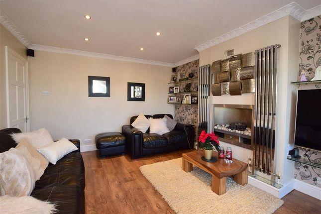 Lounge of Shepham Avenue, Saltdean, East Sussex BN2