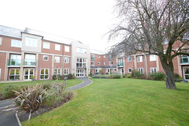 Thumbnail Flat to rent in North Road, Ponteland, Newcastle Upon Tyne