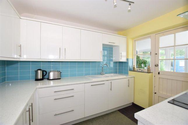 Kitchen of Hawks Way, Ashford, Kent TN23