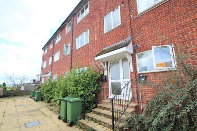 Rear Entrance of Pound Road, Kingswood, Bristol BS15