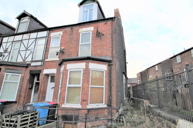 Thumbnail Shared accommodation to rent in Nelson Street, Salford
