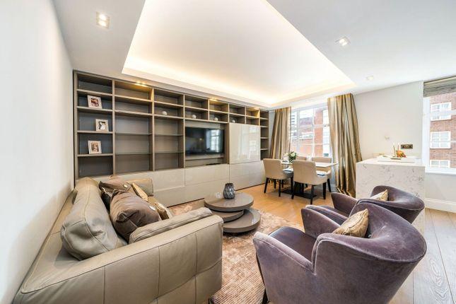 Thumbnail Flat to rent in Carrington House, Hertford Street, Mayfair