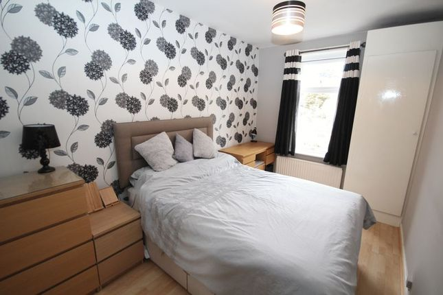 Bedroom Two of Grimes Street, Norden, Rochdale OL12