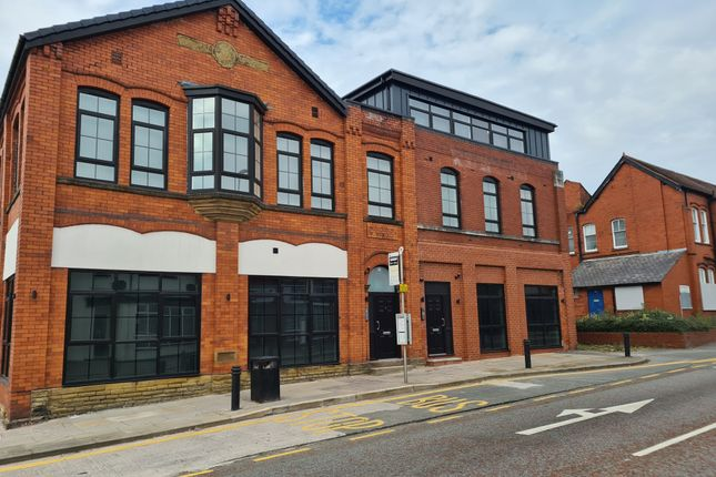Thumbnail Town house for sale in Memorial Road, Walkden, Manchester