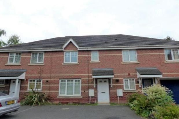 Thumbnail Property to rent in Canterbury Close, Erdington, Birmingham