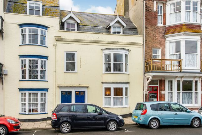 Thumbnail Terraced house for sale in The Carriages, Victoria Street, Weymouth