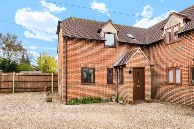 2 bed semi-detached house for sale in Horspath, Oxfordshire OX33