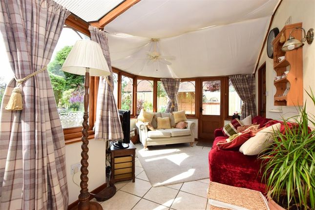 Thumbnail End terrace house for sale in Plumstone Road, Acol, Birchington, Kent