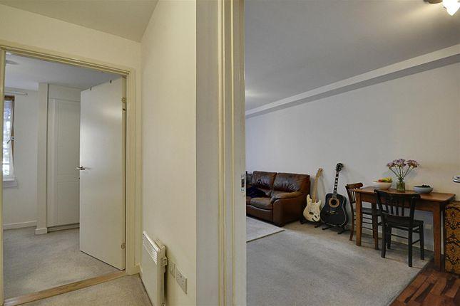 Hallway of Paragon Site, Boston Park Road, Brentford TW8