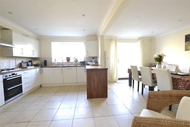 Thumbnail Terraced house for sale in Woodford Mill, Mill Street, Witney, Oxfordshire