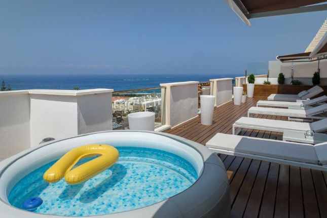 Thumbnail Apartment for sale in Palm-Mar, Santa Cruz De Tenerife, Spain