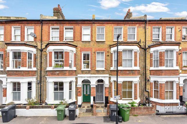 Rita Road, London SW8