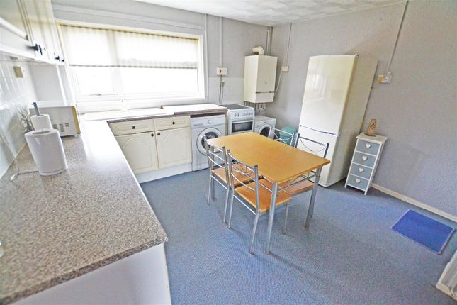 Kitchen 2 of Howarth Close, Hubberston, Milford Haven SA73
